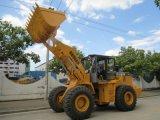 Sale를 위한 중국 Heavy Construcion Equipment Wheel Loader 5.0 Ton