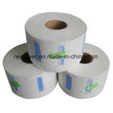 Wegwerfstutzen-Papiere auf Rollenfrisuren-Stutzen-Papier für Herrenfriseur