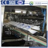 Equipamentos automático da máquina/do engarrafamento de enchimento da água de um Barreled de 5 galão da alta qualidade