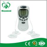Massager терапией стимулятора мышцы My-S044 цифров Handheld
