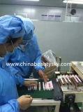 Vide tubes flexibles emballages en aluminium pliable avec de bonnes ventes au Brésil Mexique Argentine