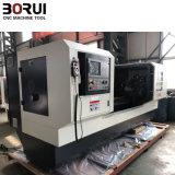 Cak6140 Cak6150 Cak6161 Cak6166 Cak6180 de alta precisión y el precio barato CNC máquina de torno CNC torneadora horizontal