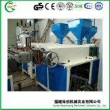 Bacia da fibra de planta que faz a máquina