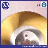 Ferramentas de corte personalizado liga resistentes a abrasão a lâmina da serra (OU-400008)
