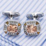 Cadeau de mariage VAGULA Hommes Boutons de manchette Bijoux 521