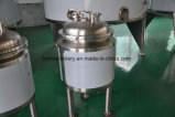 Tanque da extração para a indústria do líquido do chá