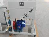 Высокая точность портативные плиты фильтр для очистки масла под давлением