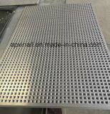 Pannello reticolare e rullo perforati del metallo
