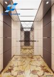 6.0m/S быстро и безопасные домашние лифт и подъем пассажира