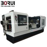 Ck6150 Китая GSK Siemens токарный станок с ЧПУ цена