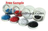 De Ethyleen Vinylacetate Kleurrijke Masterbatch van EVA voor de Schoenen van Pantoffels