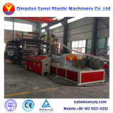 Spcの床の放出機械生産ライン