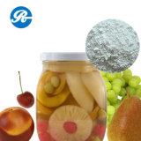 De Rang van het voedsel Nr: 50-81-7 vitamine C