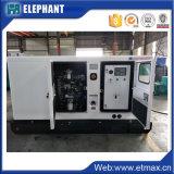16kw 20kVA Perkin Groupes électrogènes Diesel