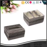 Nuevo producto Repro Madera Caja de tejido (8586)