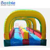 膨脹可能なプールのスライド大人および子供のための膨脹可能な水スライド