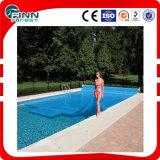 Bubble Swimming Pool Housse en plastique solaire