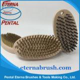 Щетка Golden&Carbon промышленных щеток стальная материальная