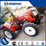 Lutong 40HP 4WDの農業の小型農場トラクターの庭のトラクターLt404
