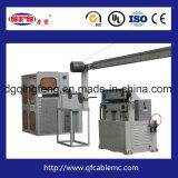 No hay tratamiento médico de halógeno de alambre y cable de línea de extrusión (QF-70/QF-90)