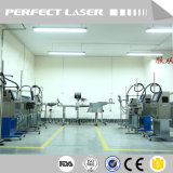 Double imprimante à jet d'encre de têtes de qualité pour l'application d'industrie