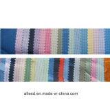 65%Polyester+35%Cotton+ConductiveフィラメントヤーンのクリーンルームESDの帯電防止ファブリック