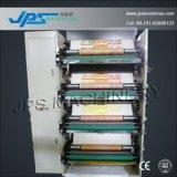Jps850-4c de Machines van de Printer van het Broodje van het Document van het Etiket van de Aluminiumfolie