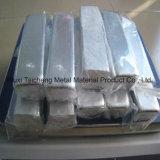 Fosfeto de elevada pureza 5N 6N 7n/ lingote de índio.