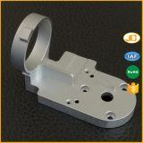 Алюминий точности OEM подвергли механической обработке CNC, котор разделяет части CNC подвергая механической обработке