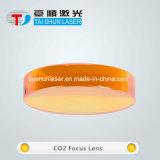 Znseの二酸化炭素レーザーの焦点レンズDia. 19.05mm