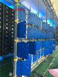 P3мм Высокая скорость обновления светодиодные панели видео с Мби драйвер5153 IC