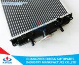 Car Auto спаяны алюминиевый радиатор для двигателей ИКО 16400-97208 Daihatsu-000 16400-97217-00