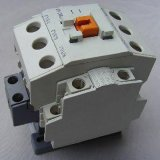 Contattore magnetico 9 di serie di Gmc a 85A 3pole con lo standard del certificato IEC60947 del Ce