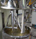 二重惑星および分散の動きが付いている50L真空のステンレス鋼のミキサー