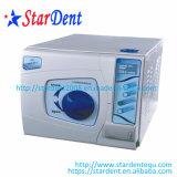 Медицинские ЖК-дисплей класса B 18L стоматологическая стерилизатор автоклав стоматологических поставщика