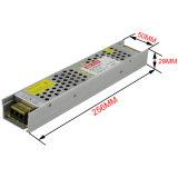 12V 12um transformador LED 150W AC/DC Fonte de alimentação Comutação Has