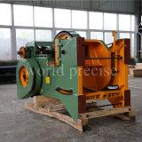 Metal excêntrico de J23 80ton que carimba a máquina de perfuração da imprensa de potência