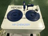 La chimie de la Biochimie Clinique médicale de l'analyseur Hostipal laboratoire