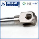 Acero inoxidable 316 Longxiang resorte de gas Yql