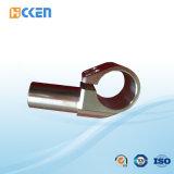 Pezzo meccanico su ordinazione di CNC dell'acciaio inossidabile