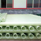 Gre de alta resistencia del tubo de resina epoxi