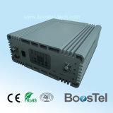 G/M 900MHz u. DCS 1800MHz u. dreifaches Band-bewegliches Signal Repeaterr UMTS-2100MHz