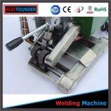Machine van het Lassen van pvc van de Machine van het Lassen van de Omschakelaar van de Machine van het Lassen van de hete Lucht de Auto