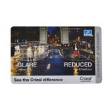 4c/4c kontaktlose ISO15693 Ti2048 RFID intelligente Belüftung-Karte