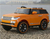Os motores de automóveis de brinquedos eléctricos mais recente Viagem de crianças no carro