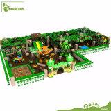 Tipo de Environmently do campo de jogos e campo de jogos internos do plástico