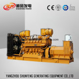 generatore diesel di energia elettrica di 1000kVA 800kw con il motore della Cina Jichai