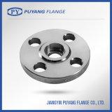 ASTMの標準ステンレス鋼の板フランジ(PY0019)