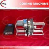 Kontinuierliche feste Tinten-Farbband-Kodierung-Maschinen-Drucken-Maschine