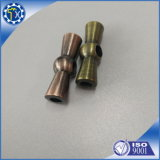 Les meubles en aluminium en métal bon marché d'acier inoxydable traitent des molettes de porte